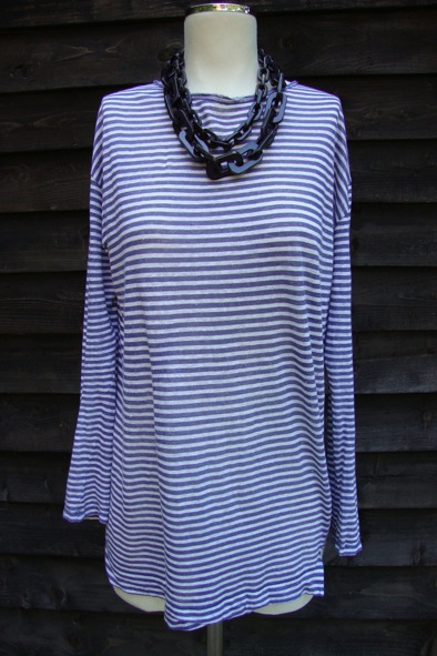 Vince stripe top