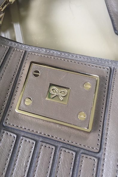 Anya Hindmarch Belvedere bag